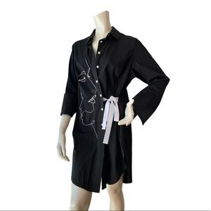 Stunning dress size M/L